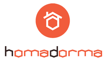 Homadorma Logo