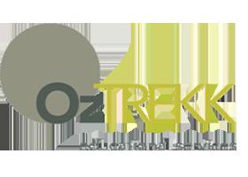 Oz Trekk Logo