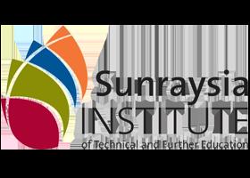 Sunraysia Institute Logo
