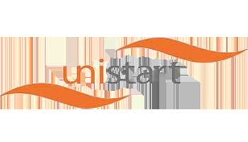 Unistart Logo